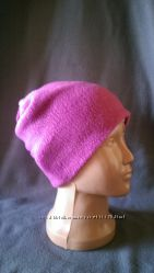 Флисовые шапки для женщин и девушек разных расцветок и размеров
