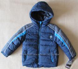 Зимняя куртка Protection System, 4Т
