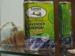 Мыло с маслом Лаванда. Натуральное мыло из Египта. Качество.