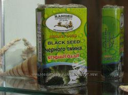 Мыло с маслом Черного Тмина. Натуральное мыло из Египта. Качест