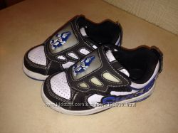 Кроссовки Bobbi Shoes, 26 размер, стелька 16, 7