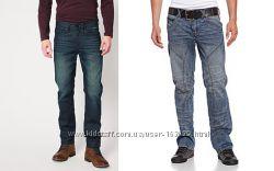 Мужские  джинсы с C&A, выбор моделей и размеров