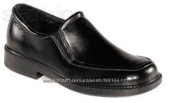 Новые кожанные туфли Ecco. Оригинал.