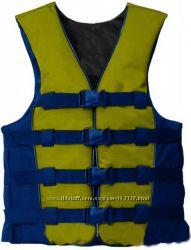 Спасательный жилет JET SPORT PATRIOT рыбалка, охота, спорт