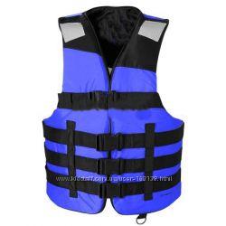Спасательный жилет AIR new BLUE