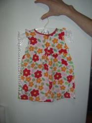 Платье для девочки Gloria Jeans