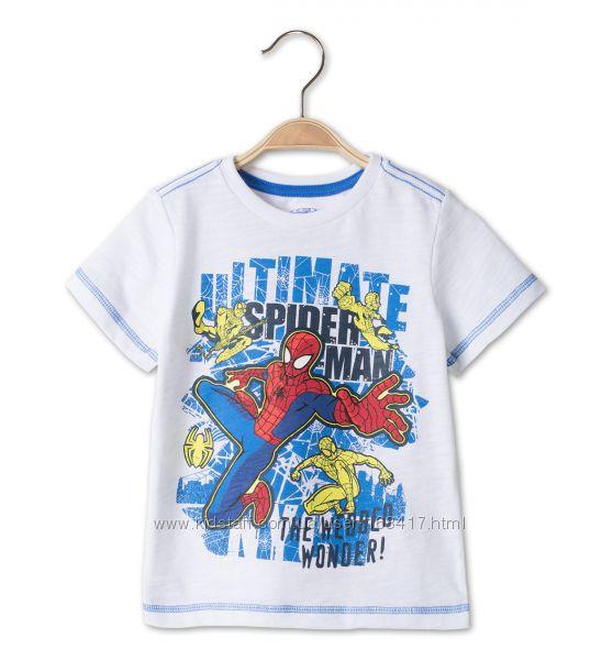 Футболки, поло, рубашки C&A Palomino Германия