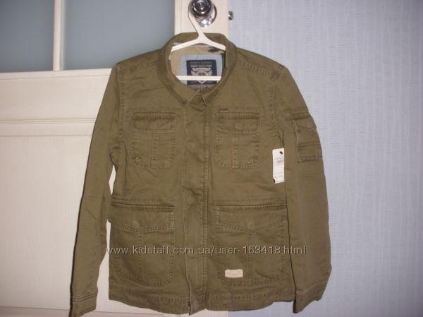 Стильная  курточка-пиджак