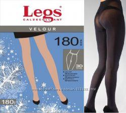 Женские колготы и чулки LEGS - оригинал в ассортименте