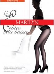 Колготки Marilyn Erotic V. B. , утяжка Relax и чулки 100den в ассортименте