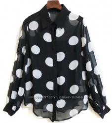 Красивая блуза Dolce and Gabbana