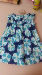 Платье Crazy8  на 1, 5-2 года