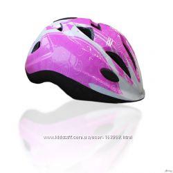 Шлем TRESOR EXPLORE для катания на велосипеде, беговеле, самокате