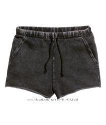 Женские шорты от H&M - XS-S