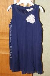 Платье на девочку 116см рост HM