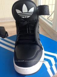 Зимние мужские ботинки Adidas Originals Америка