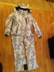 Лыжный костюм  р. 48-50
