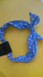 Повязка-ободок для волос в стиле пин-ап Forever21