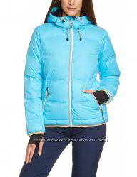 Куртка лыжная пуховик CMP Campagnolo  10 000мм водостойкий  - супер, 38р S