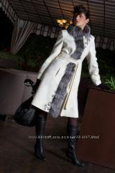 Продам шикарное пальто Raslov, недорого