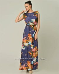 Дизайнерское платье. Состояние нового.