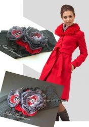 Модно и актуально-повязки, шапки, хомуты , снуды