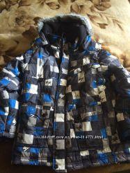 Суперовая куртка известного польского бренда MARIQUITA