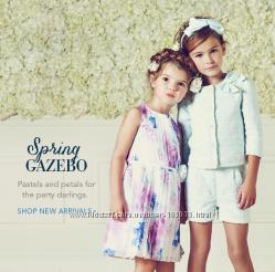Janie and Jack, комиссия 0, заказ одежды для деток премиум класса