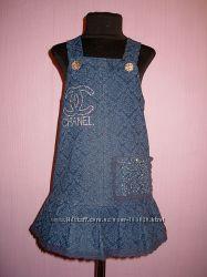 Пошив детской одежды и аксессуаров