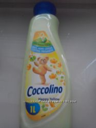 Ополаскиватель Coccolino 1л