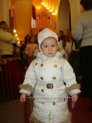 Очень красивое пальто Baby Phat