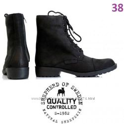 SHEPHERD зимние ботинки на меху р. 39