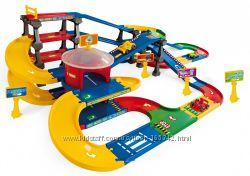 Kid Cars 3D детский паркинг с трассой 9, 1 м 53070