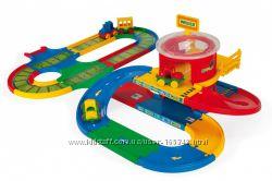 Kid Cars вокзал с дорогой 5 м 51792