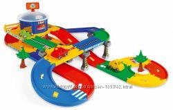 Гараж с дорогой Kid Cars 3D 5, 5м 53130