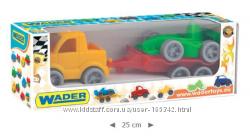 Набор автомобилей серии Kid Cars Sport Wader 52600