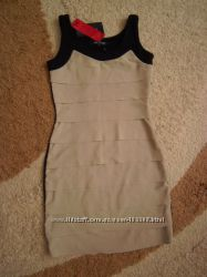 Бандажное платье Topsecret