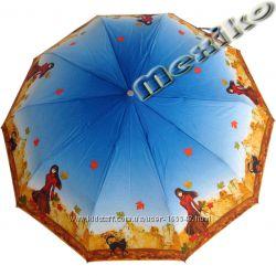 Бесплатная доставка. Фирменные зонты английской фирмы ZEST серия 10 спиц