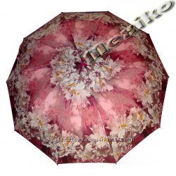 Бесплатная доставка Красивущий Зонт ZEST полуавтомат, серия 10 спиц, Мадлен
