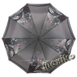 Бесплатная доставка. Стильный зонт ZEST полуавтомат, серия 10 спиц, Реймс