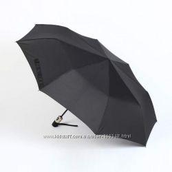 Бесплатаная доставка. Зонт ZEST мужской полный автомат 13910 ручка прямая