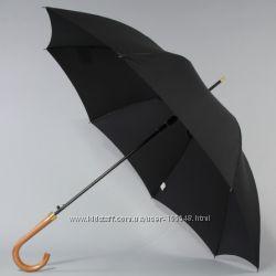 Бесплатная доставка. Фирменный автоматический зонт трость Zest, мод. 41640