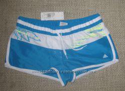 Женские пляжные шорты ADIDAS  BG2 SHORTY. Оригинал. Размер 38.