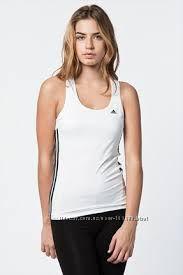 Топ Adidas для тренировок. Оригинал. Размер 34-36.
