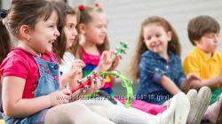 Музыкальные занятия и танцы для детей Киев Теремки