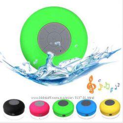 Беспроводная колонка для душа BathBeats с Bluetooth функцией