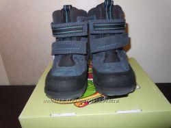 зимние ботинки Ecco Track Uno с Gore-tex