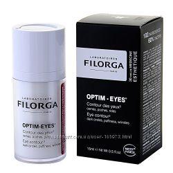 Крем под глаза Filorga Optim-Еyes