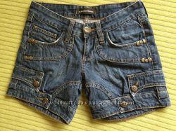 Шорты джинсовые Dolce and Gabbana