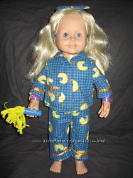 одежа на говорящую куклу Ally